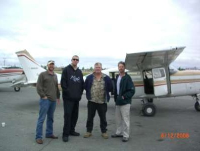 Season 1 : Tyonek Alaska