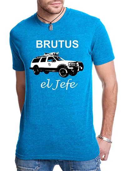 Brutus el Jefe
