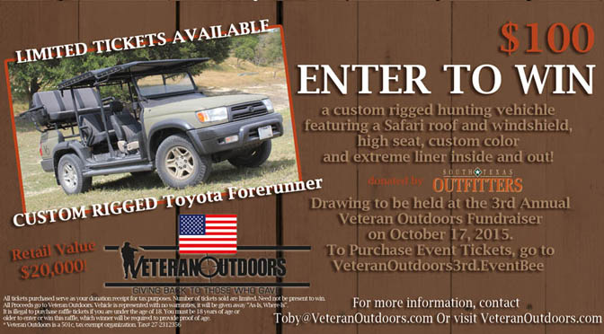 Enter to win a Custom Forerunner!