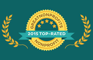 GreatNonprofits2015