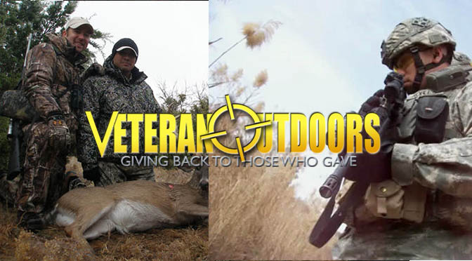 Veteran Outdoors Debuts on Fox Sports Network