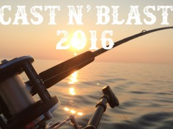 Cast N' Blast