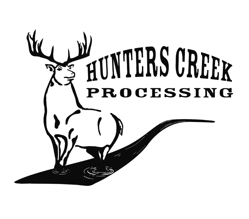 Hunters creek processing