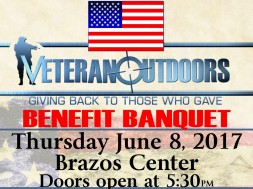 Veteran Outdoors Benefit Banquet Featured