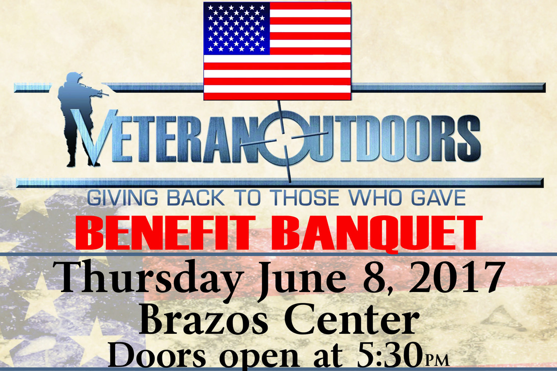 Benefit Banquet – June 8th 2017